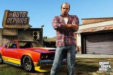 """GTA 5 było komercyjnym strzałem w dziesiątkę. Szósta odsłona ma nawiązywać do klimatu z serialu """"Narcos"""". Zdjęcie przedstawia postać jeszcze z piątej serii gry."""