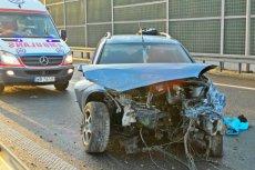 Apteczki wraz z końcem roku mają być obowiązkowym wyposażeniem samochodów.