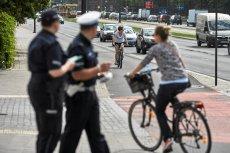 Co grozi za jazdę rowerem po pijanemu? Na pewno nie utrata prawa jazdy –uznał Sąd Najwyższy, uchylając wyrok w tej sprawie wyrok.