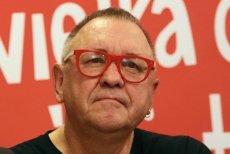 Jerzy Owsiak nie chce, żeby politycy mieszali się do Wielkiej Orkiestry Świątecznej Pomocy, bo ekipa WOŚP sama wie, jak organizować imprezę.