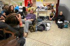 Klienci firmy TUI od środy czekają na wylot do Dominikany.