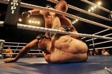 MMA - sport, który staje się w Polsce coraz popularniejszy. I który stoi na coraz wyższym poziomie. Pokazała to gala KSW 21 na Torwarze.