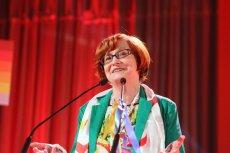 Prof. Małgorzata Fuszara naraziła sięśrodowiskom LGBT stwierdzając, że w tej kadencji nie ma szans na ustawę o związkach partnerskich