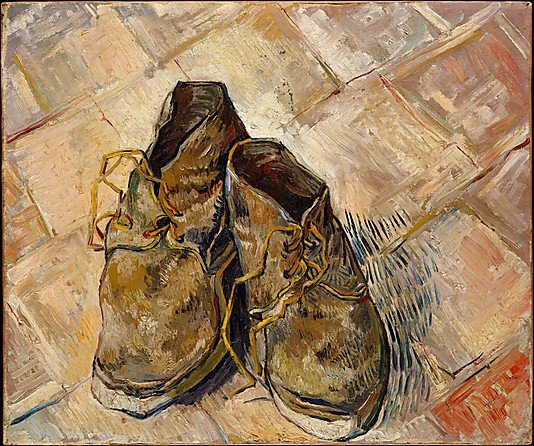 Boguslaw Mec Stare Buty Van Gogha Tekst Piosenki