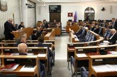 W Senacie maja pojawić się nowi gracze, którzy pozbawia większości PiS.