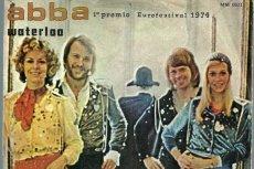"""Abba powstała w 1972 roku, ale na arenie międzynarodowej zaistaniała dwa lata później, gdy wygrała Eurowizję za sprawą piosenki """"Waterloo""""."""