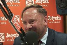 Tomasz Siwak, lider zespołu Omen, który ma wystąpić w Opolu.