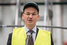 PiS zapowiadał 40 proc. podatku dla najbogatszych. Teraz minister Morawiecki przedstawił nową wersję