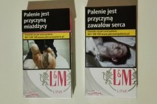 Takie papierosy od stycznia można znaleźć w polskich sklepach