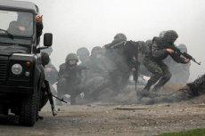 Elitarna jednostka komandosów z Lublińca zamówiła chińskie podróbki noży?
