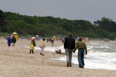 Znamy datę pogrzebu dzieci, które utopiły się w Bałtyku.