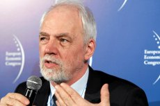 Jan Olbrycht z PO jest jednym z tzw. sprawozdawców do spraw budżetu w Parlamencie Europejskim