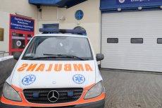 35-latek zmarł na zawał, dwaj lekarze zwolnieni dyscyplinarnie. (zdjęcie ilustracyjne, pochodzi z innego szpitala)