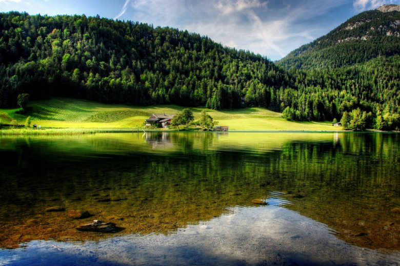 Austria turystycznie coraz popularniejsza – również latem