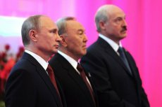 Prezydenci Rosji, Kazachstanu i Białorusi zgodzili się na utworzenie Unii Euroazjatyckiej