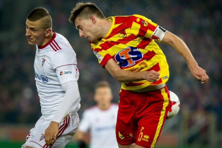 Taras Romanczuk prawdopodobnie dostanie powołanie do reprezentacji Polski w piłce nożnej.