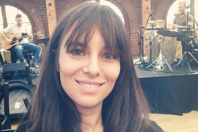 Anna Czartoryska-Niemczycka po raz trzeci zostanie mamą