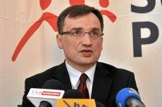 Nawet partia Zbigniewa Ziobry jest za zmianą nazwy mostu im. Lecha Kaczyńskiego.