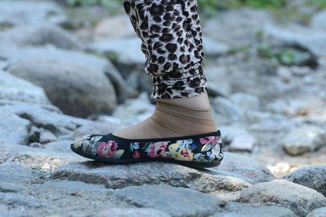 Fotograf zrobiłzdjęcia obuwia na tatrzańskich szlakach. Galeria jest hitem mediów społecznościowych.