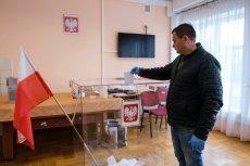 PiS chce, by każdy Polak mógł głosować w wyborach prezydenckich 10 maja korespondencyjnie.