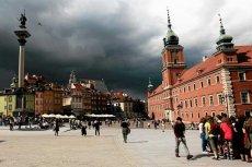 Warszawska starówka jest na liście światowego dziedzictwa, ale Piotr Guział nazywa ją skansenem.