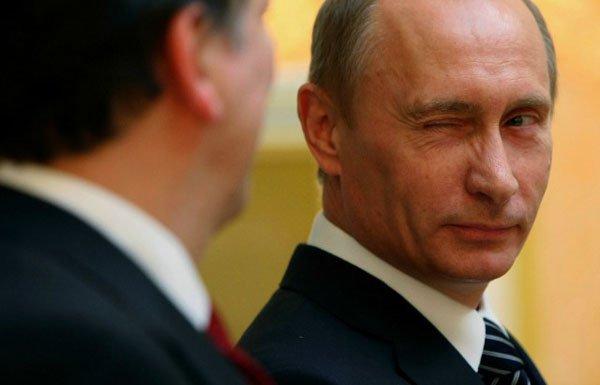 Czy przywódca Rosji jest cierpi na guza mózgu?