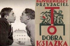 """""""Fantastyka z lamusa"""" to materiały archiwalne z prasy z lat 20. i 30."""