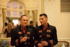 Krakowski ślub to wielki postęp dla ruchu LGBT.