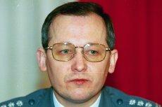 Marek Papała, były komendant główny policji