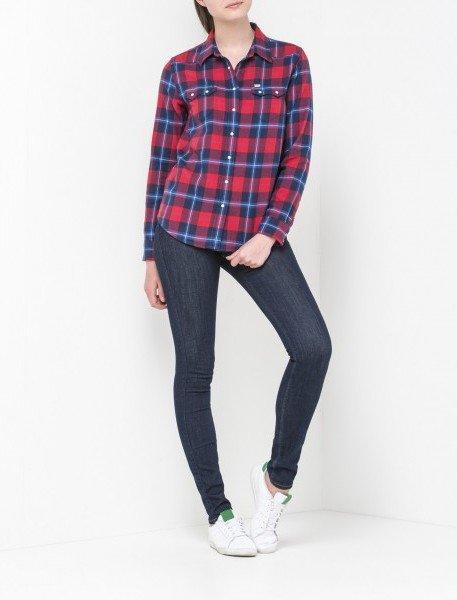 Klasyczne jeansy Lee