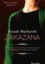 Anouk Markovits Zakazana