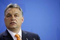 """Vitkor Orban nazywa debatę w Parlamencie Europejskim """"policzkiem dla Węgier"""". Uważa, że art. 7 to zemsta za nieprzyjęcie uchodźców przez Węgry."""