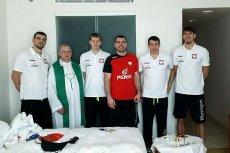Bramkarz reprezentacji Polski w piłce ręcznej przekonuje, że to gorliwa modlitwa i obecność kapelana dały jemu i jego kolegom brązowy medal mundialu.