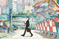 """""""Susume, Karolina"""" to anime poświęcone polskiej mistrzyni w shōgi - Karolinie Styczyńskiej. Jak widać - znajdzie się w nim więcej rodzimych akcentów."""