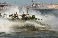NATO potrafi zdziałać na morzu wiele... gdy chce
