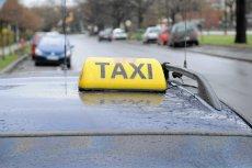 Jak oszukują taksówkarze?