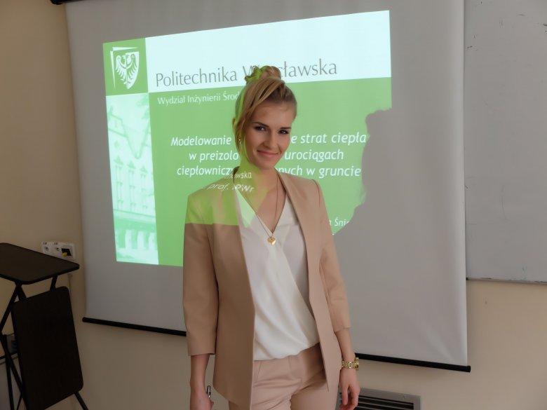 7 kwiecień 2014 r. – obrona pracy doktorskiej na Politechnice Wrocławskiej