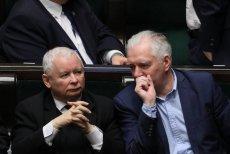 PiS zrezygnowało z prac nad kłopotliwym projektem ustawy.