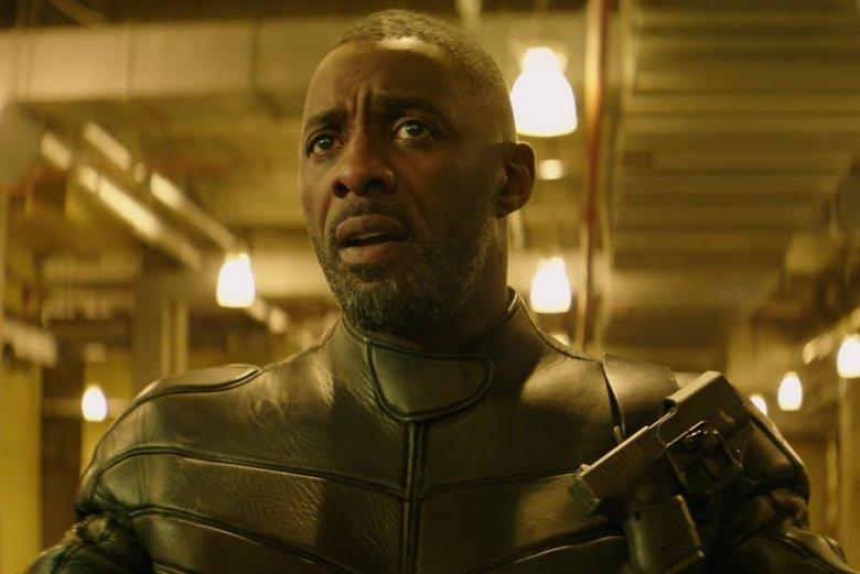 """Idris Elba wystąpi w spin-offie """"Szybkich i wściekłych"""" - """"Hobbs & Shaw"""""""