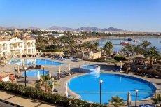W hotelu w Hurghadzie, gdzie zmarła para Brytyjczyków, doszło do zbiorowego zatrucia.