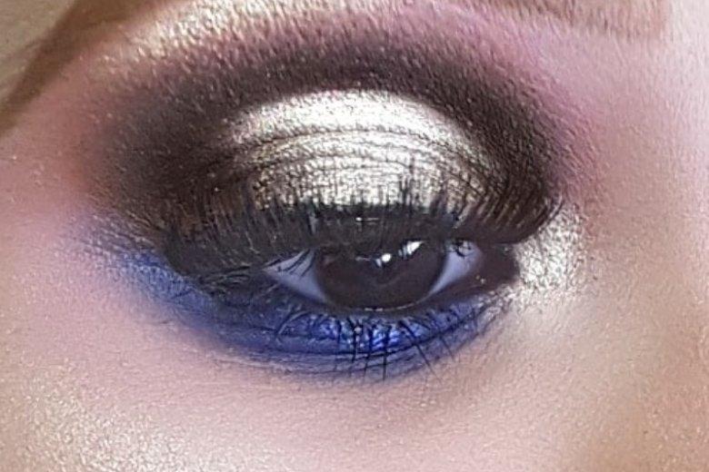 Halo Eye Make Up Jak Wykonać Makijaż Oczu Natematpl