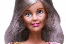 Tak mogłaby wyglądać lalka Barbie, gdyby producenci zachowali jej rzeczywistą metrykę.