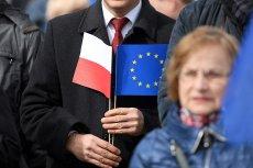 Zwykli Polacy mogą być spokojni, bo Polskę nie dotkną prawdziwe sankcje ze strony UE? To nieprawda.