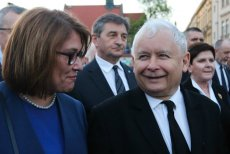 Słowa Jarosława Kaczyńskiego o zakazie łączenia wysokich pensji w spółkach skarbu państwa z kandydowaniem w wyborach samorządowych, wywołały ferment w partii.