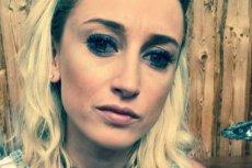 Justyna Żyła znów zaatakowała męża na Instagramie.