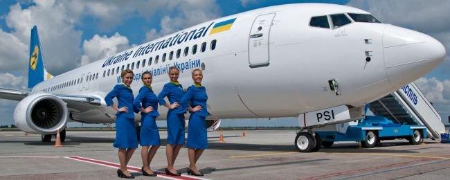 Co raz większa obecność ukraińskich linii lotniczych UIA w Polsce to także szansa na uruchomienie z Lublina połączenia z Kijowem.