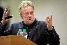 Daniel Olbrychski przekonywał, że aktor musi mieć prawo odmowy zagrania w danym filmie.