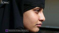Shamima Begum urodziła dziecko w obozie. Wielka Brytania pozbawiła ją obywatelstwa.