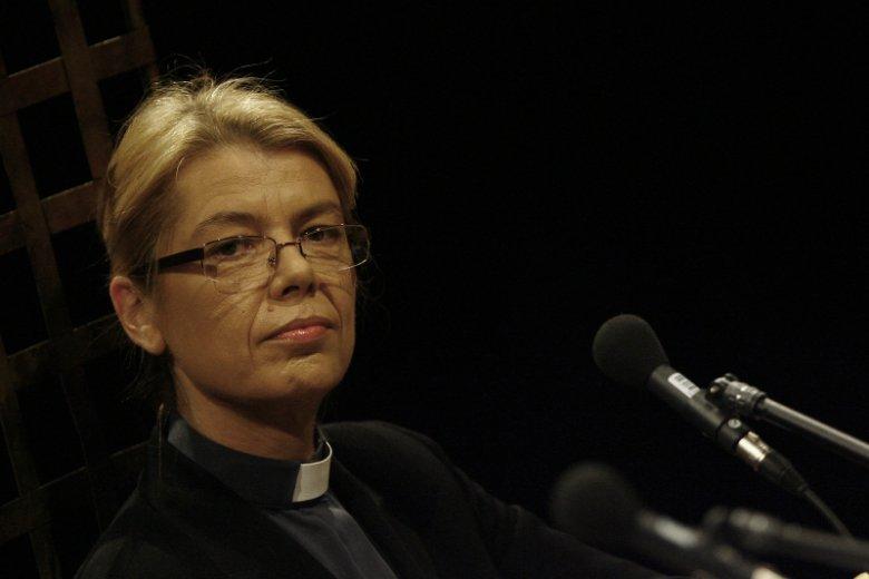 Przewagą Kościoła Ewangelicko-Augsburskiego może być jego niehierarchiczny charakter.