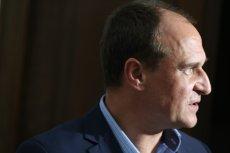 Paweł Kukiz odbił się od urzędniczej bezduszności. Chodzi o powtórny przeszczep nerki u jego córki.